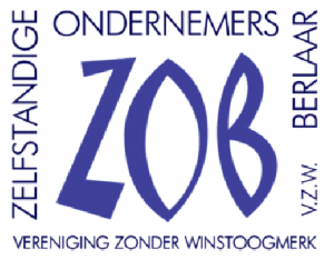 zob logo